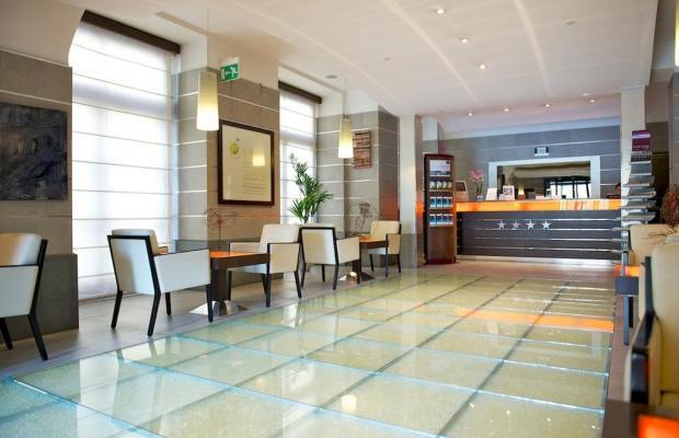 фотографии Best Western Crystal Palace Hotel (ex. Mercure Crystal Palace) изображение №36