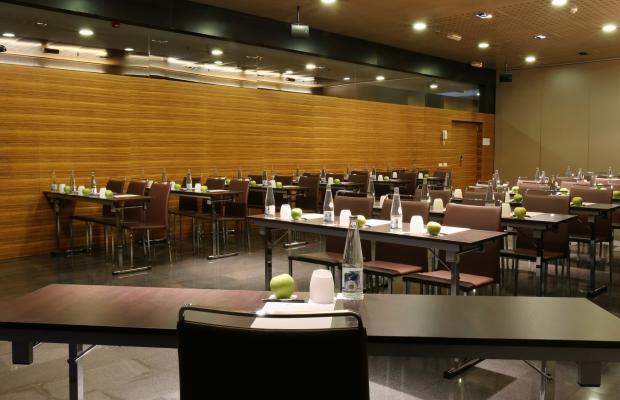 фотографии отеля Occidental Atenea Mar (ех. Barcelo Atenea Mar) изображение №27