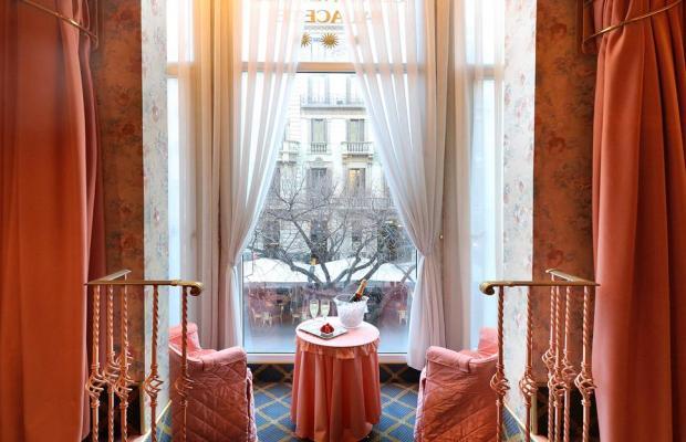 фото отеля Continental Palacete изображение №9