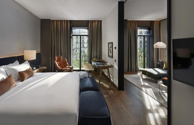 фото отеля Mandarin Oriental изображение №41