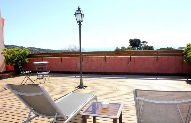 фотографии отеля Mas de Baix изображение №27