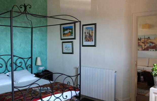 фотографии отеля Mas de Baix изображение №19