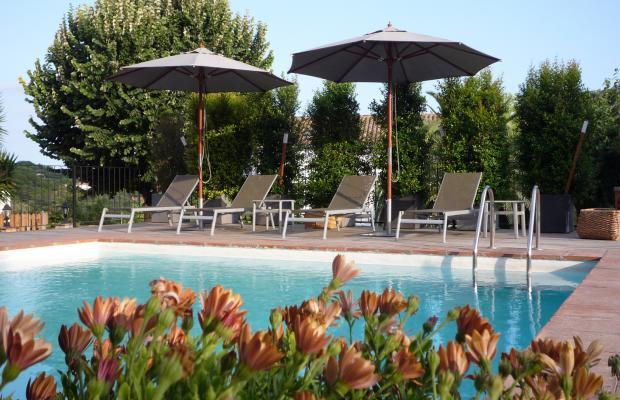фотографии отеля Mas de Baix изображение №11
