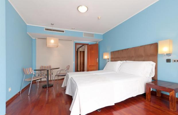 фото Tryp Valladolid Sofia Parquesol Hotel изображение №18