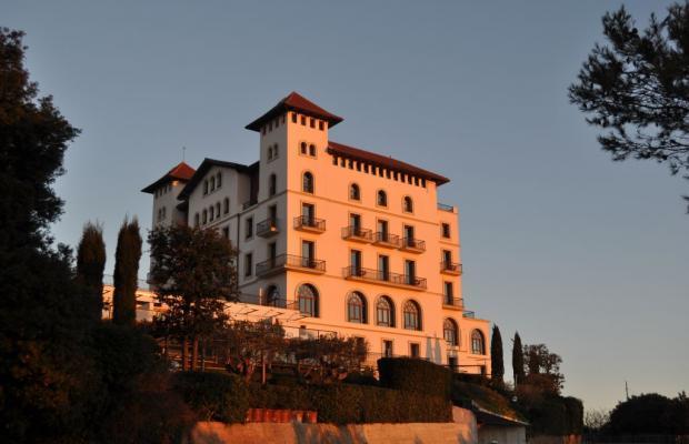 фото отеля Gran Hotel La Florida изображение №73
