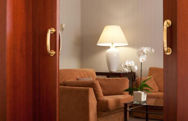 фото отеля Princesa Sofia Gran Hotel изображение №5