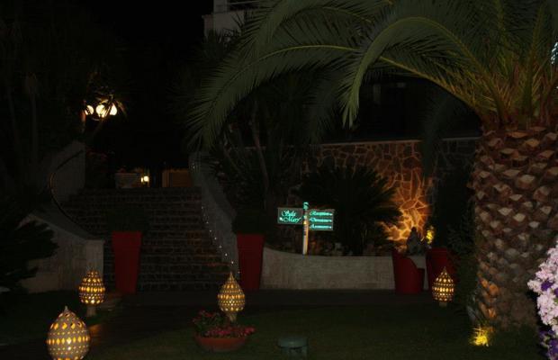 фотографии Hotel Sala Ricevimenti Villa Maria изображение №8