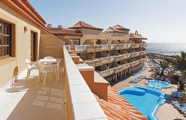 фото отеля Elba Castillo San Jorge & Antigua Suite Hotel изображение №29