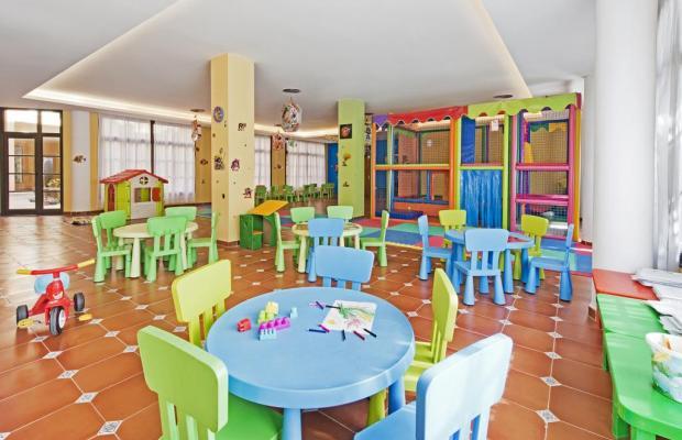 фото Elba Castillo San Jorge & Antigua Suite Hotel изображение №22