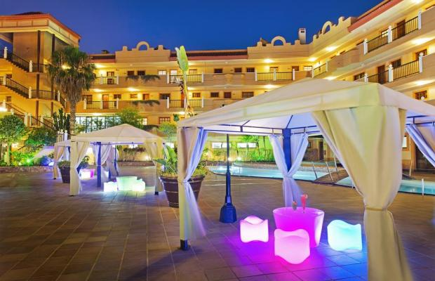фото Elba Castillo San Jorge & Antigua Suite Hotel изображение №10
