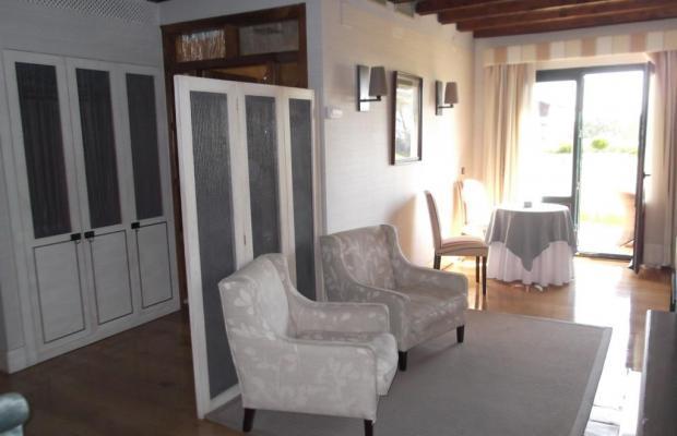 фотографии отеля Abadia de los Templarios Hotel Termal Villas изображение №35