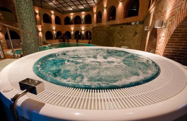 фото Abadia de los Templarios Hotel Termal Villas изображение №34