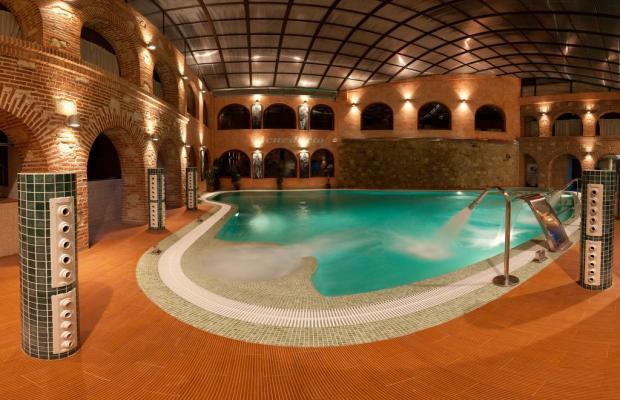 фото отеля Abadia de los Templarios Hotel Termal Villas изображение №33
