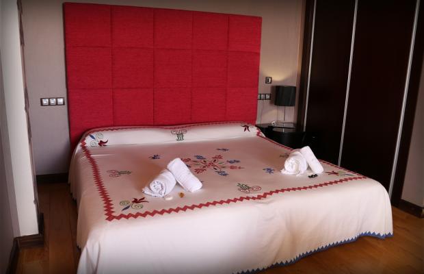 фотографии Abadia de los Templarios Hotel Termal Villas изображение №24