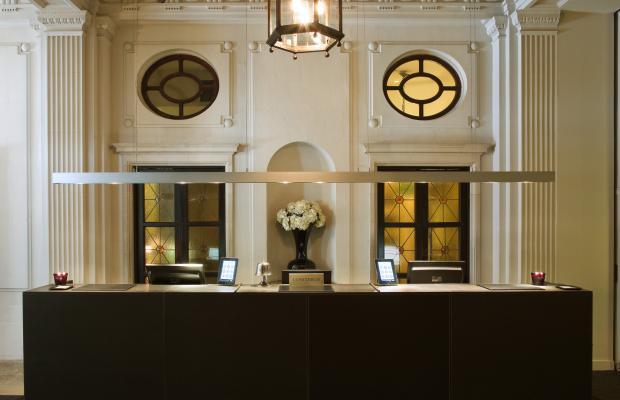 фотографии отеля Grand Hotel Central изображение №27