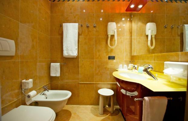 фотографии отеля Qualys Hotel Royal Torino (ex. Mercure Torino Royal) изображение №23