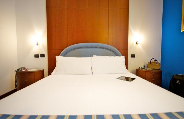 фото отеля Qualys Hotel Royal Torino (ex. Mercure Torino Royal) изображение №17