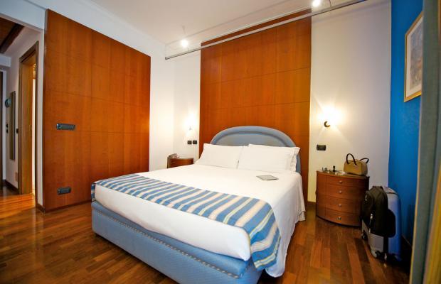фото отеля Qualys Hotel Royal Torino (ex. Mercure Torino Royal) изображение №9