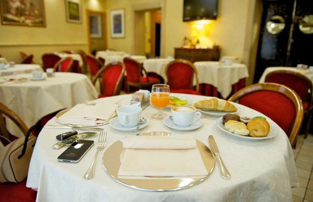 фотографии отеля Qualys Hotel Royal Torino (ex. Mercure Torino Royal) изображение №3