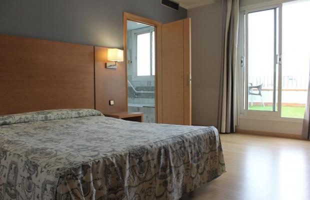 фотографии отеля Ramblas Hotel  изображение №15