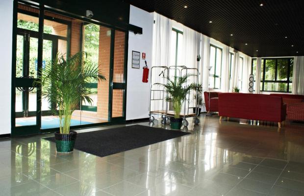 фотографии отеля Meditur (ex. Idea Hotel Torino Moncalieri; Holiday Inn Turin South) изображение №3