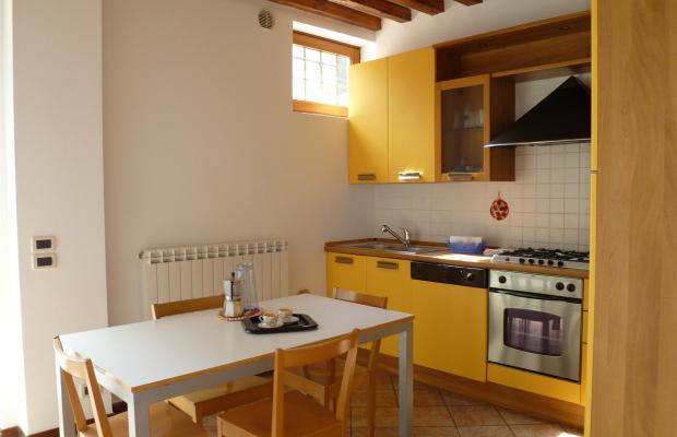 фотографии VeniceIN Apartments изображение №36