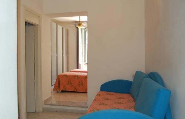 фотографии отеля Villa Ombrosa изображение №3