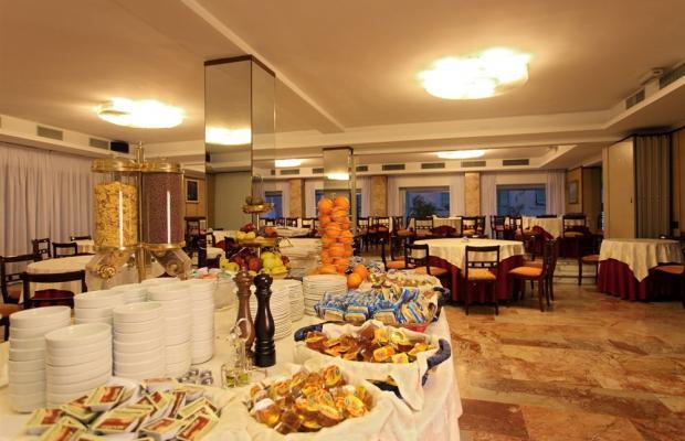 фото отеля Grand Hotel Duomo изображение №57