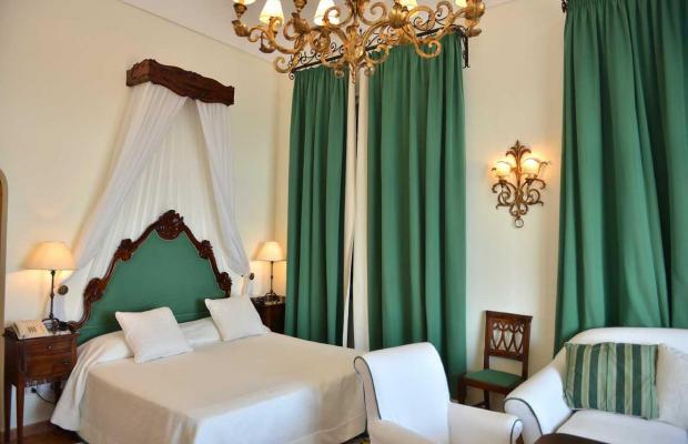 фотографии отеля Buca Di Bacco изображение №15