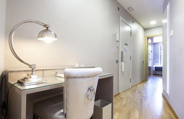 фотографии отеля Splendom Suites изображение №59