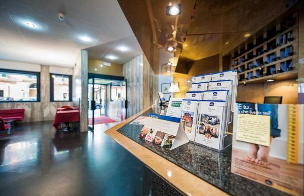 фотографии отеля Best Western Hotel Executive изображение №15