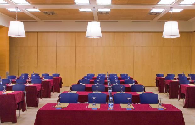 фото отеля Silken Puerta de Valencia изображение №25