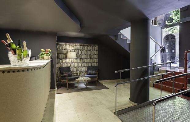 фотографии отеля Acta BCN 40 Hotel изображение №7