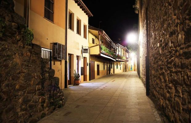 фотографии отеля Los Templarios изображение №11