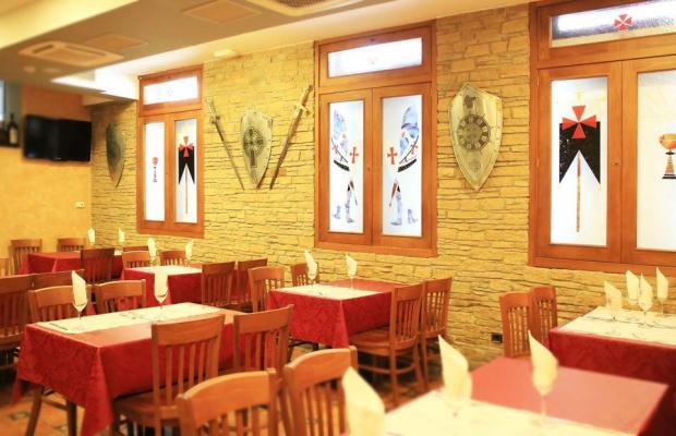 фотографии отеля Los Templarios изображение №7
