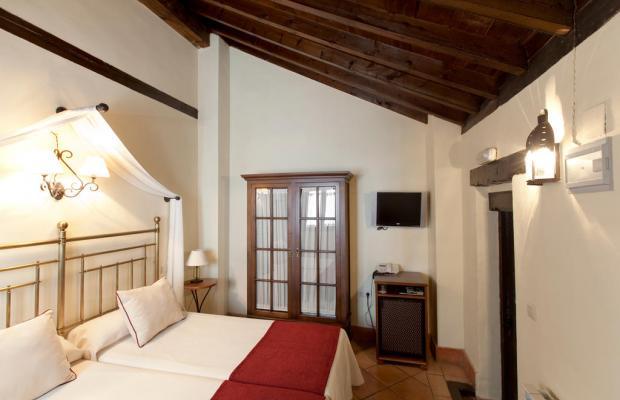 фотографии Casa del Capitel Nazari изображение №12