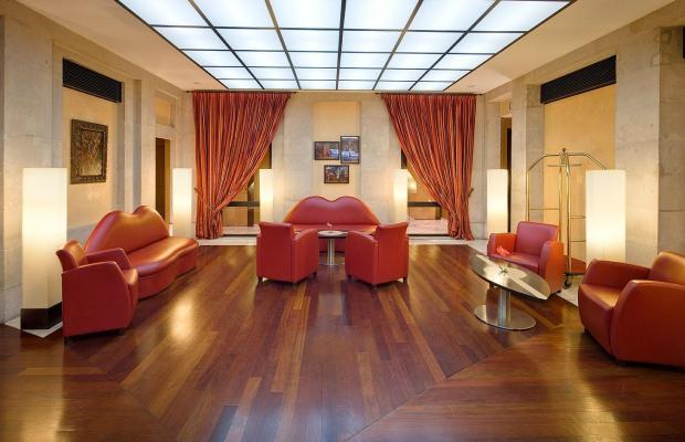 фото отеля Medinaceli изображение №9