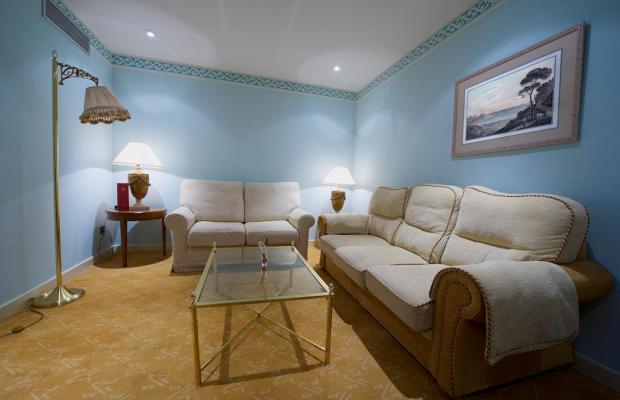 фото Hotel Horus Zamora (ex. Melia Horus Zamora) изображение №14