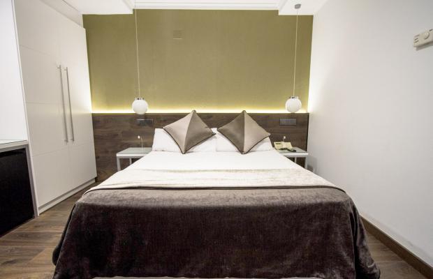фотографии отеля Moderno изображение №19