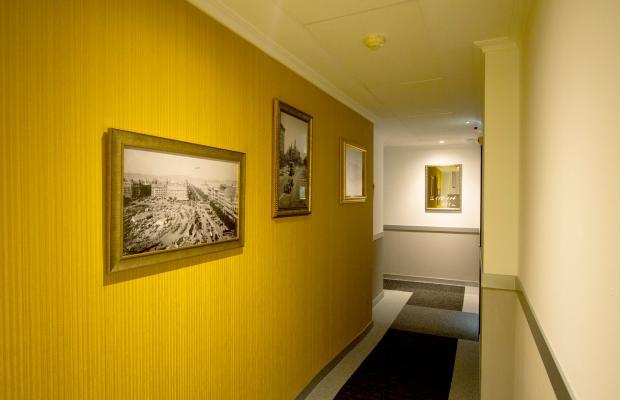 фото отеля Moderno изображение №9