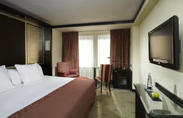 фото отеля Melia Barcelona Sarria изображение №9