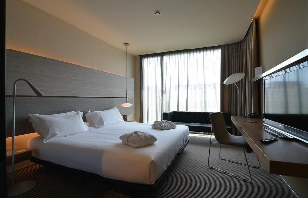 фото B-Hotel изображение №34