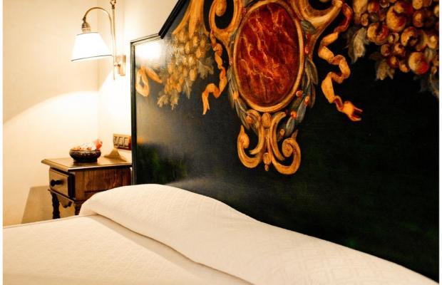 фотографии отеля Cerro del Sol изображение №23