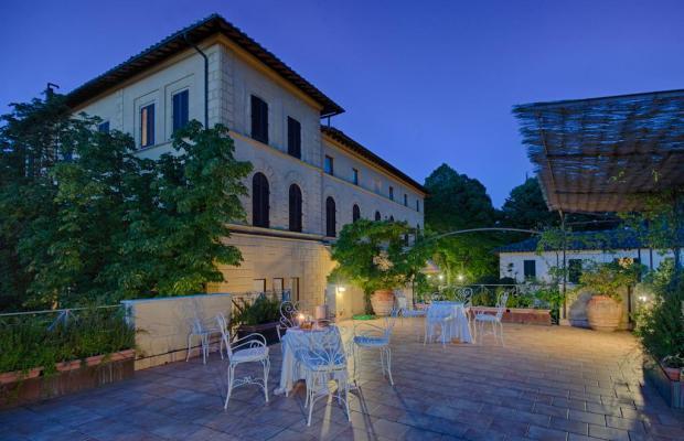 фото отеля Villa Scacciapensieri изображение №45
