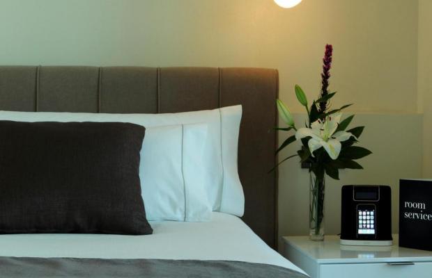 фото отеля Ohla Hotel изображение №33