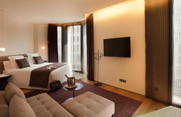 фотографии отеля Ohla Hotel изображение №31