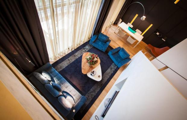 фото отеля Ohla Hotel изображение №5