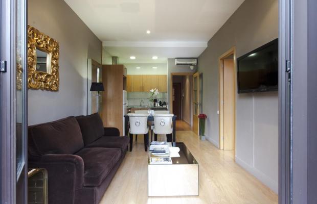 фотографии Grandom Suites изображение №8
