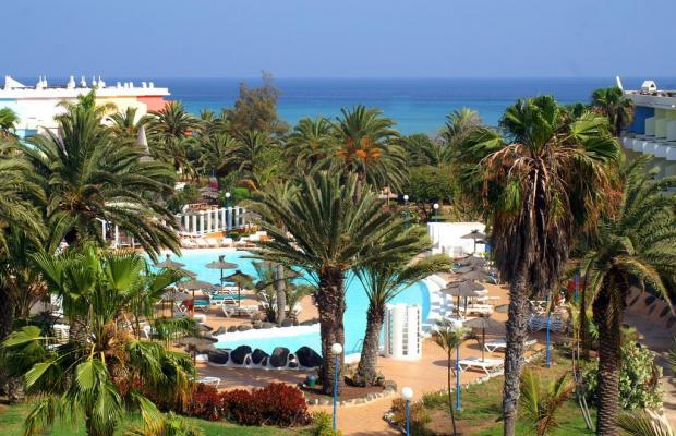 фотографии отеля SBH Fuerteventura Playa изображение №39
