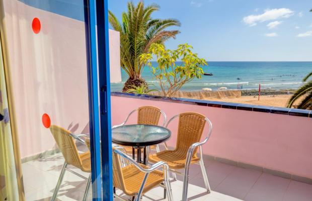 фотографии отеля SBH Fuerteventura Playa изображение №15